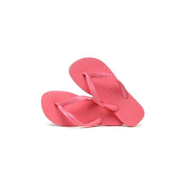 Σαγιονάρες Havaianas Top Pink Porcelain – 4000029-7600