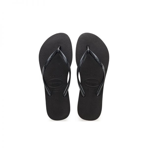 Havaianas Slim Black 4000030-0090