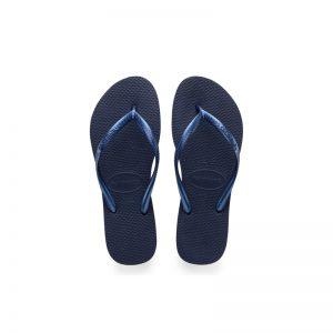 Havaianas Slim Navy Blue 4000030-0555