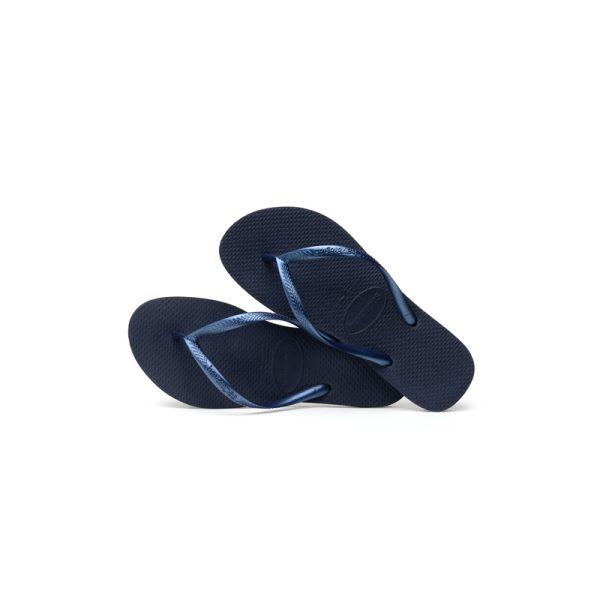 Σαγιονάρες Havaianas Slim Navy Blue – 4000030-0555