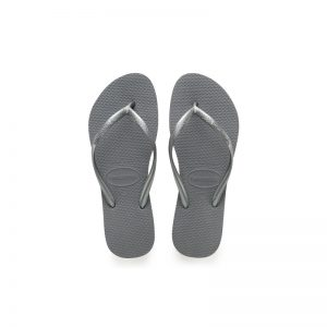 Havaianas Slim Steel Grey 4000030-5178