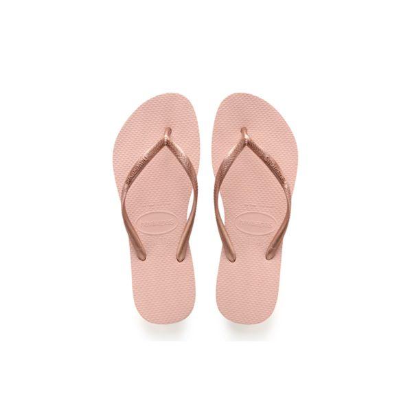 Σαγιονάρες Havaianas Slim Ballet Rose - 4000030-0076
