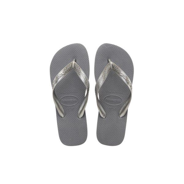 Σαγιονάρες Havaianas Top Tiras Steel Grey – 4137248-5178