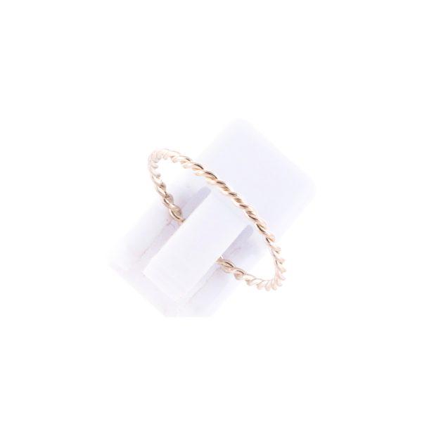 Δαχτυλίδι Ασημένιο Επιπλατινωμένο – RSM1