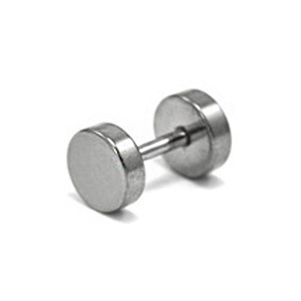 Σκουλαρίκι Αυτιού από Ατσάλι – STER6