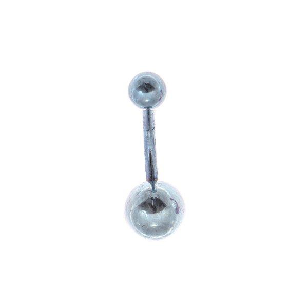 Σκουλαρίκι Αφαλού από Ατσάλι – STB2
