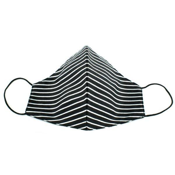 Μάσκα Προστασίας Βαμβακερή - MS100