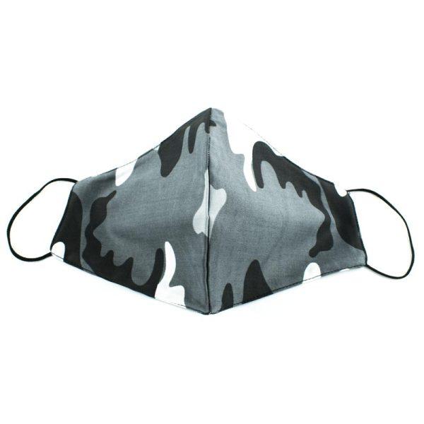 Μάσκα Προστασίας Βαμβακερή - MS107