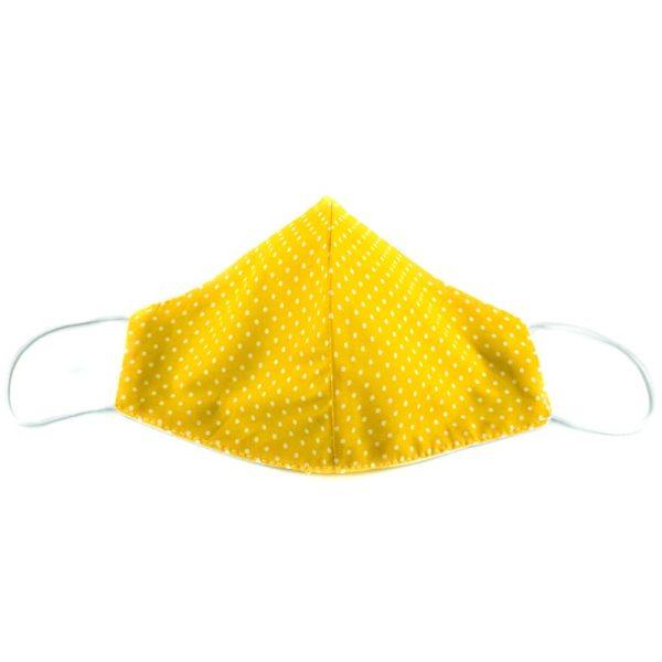 Μάσκα Προστασίας Βαμβακερή - MS88