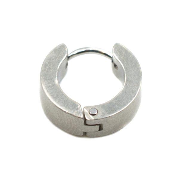 Σκουλαρίκι Αυτιού από Ατσάλι – EST12