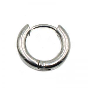 Σκουλαρίκι Αυτιού από Ατσάλι - EST85