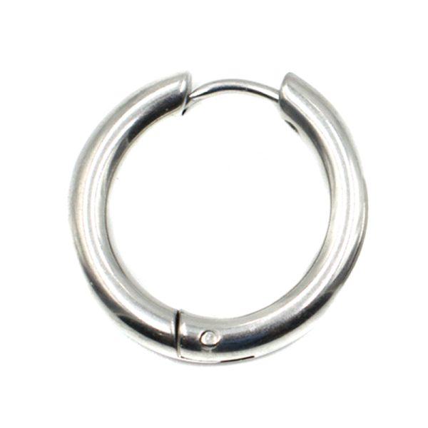 Σκουλαρίκι Αυτιού από Ατσάλι - EST86