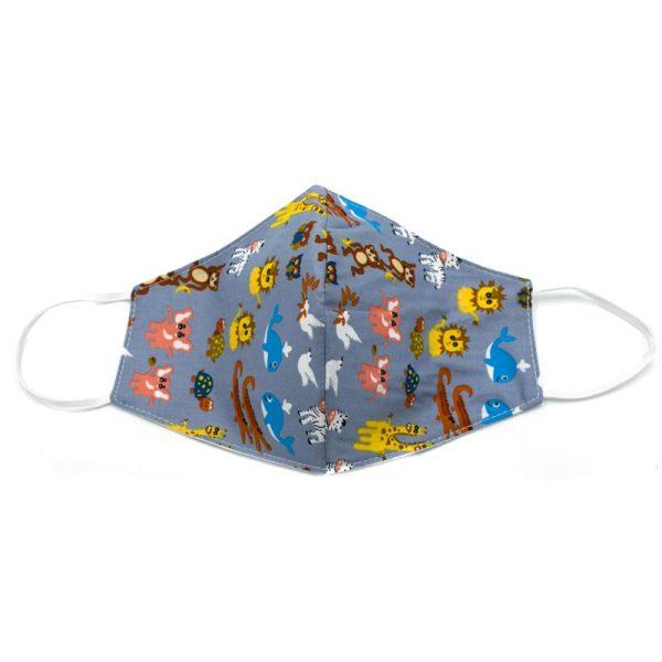 Μάσκα Προστασίας Βαμβακερή - MS200