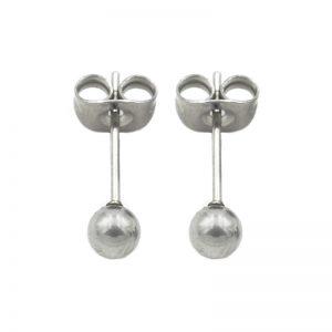 Σκουλαρίκι Αυτιού από Ατσάλι - STECZ8