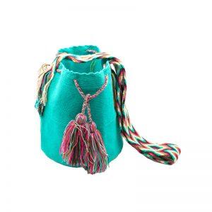 Τσάντα Mochila Wayuu - WB1