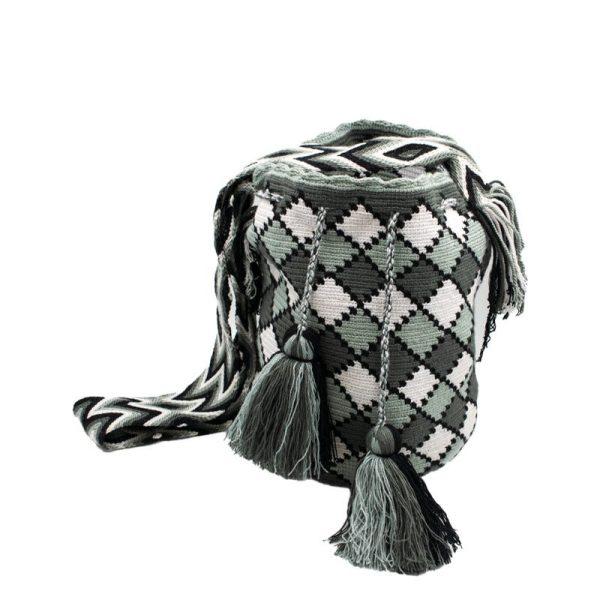 Τσάντα Wayuu Mochila – WB3