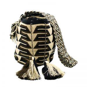 Τσάντα Mochila Wayuu - WB8