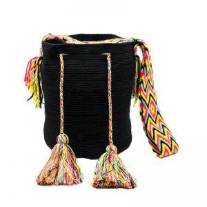Τσάντα Mochila Wayuu - WB9