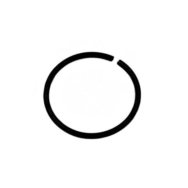 Σκουλαρίκι Μύτης από Ατσάλι με Ανοδίωση Κρίκος – MT342