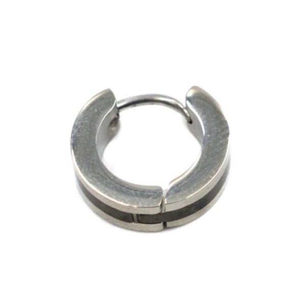 Σκουλαρίκι Αυτιού από Ατσάλι - THE267