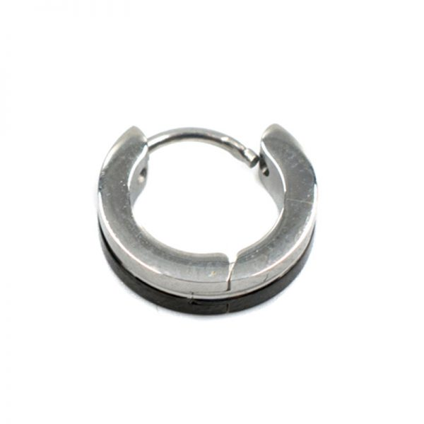Σκουλαρίκι Αυτιού από Ατσάλι - THE268