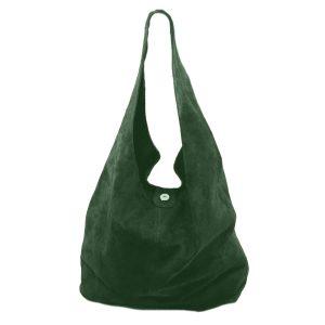 Τσάντα Δερμάτινη Χειροποίητη – WB31