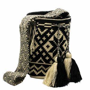 Τσάντα Wayuu Mochila – WB14