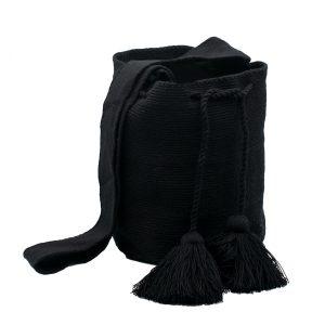 Τσάντα Wayuu Mochila – WB16