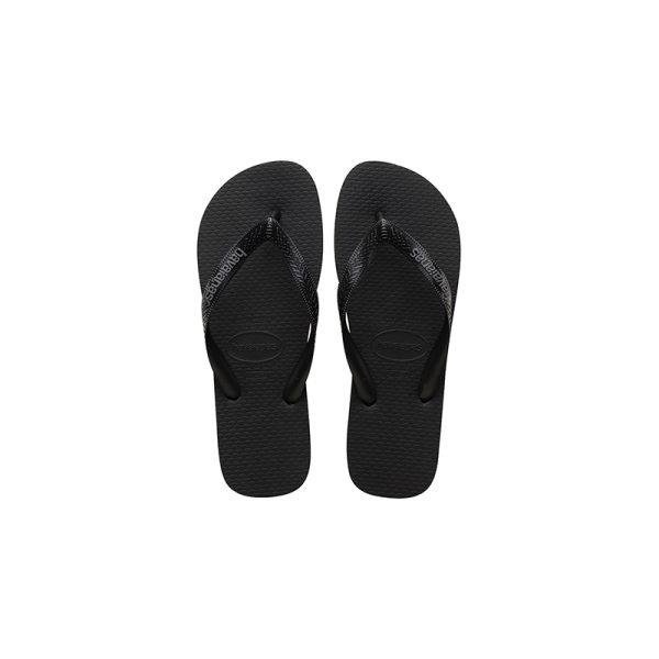 Σαγιονάρες Havaianas Logo Filete Black – 4108555-7663
