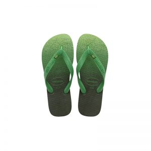 Σαγιονάρες Havaianas Brasil Fresh Green Olive – 4145745-4896