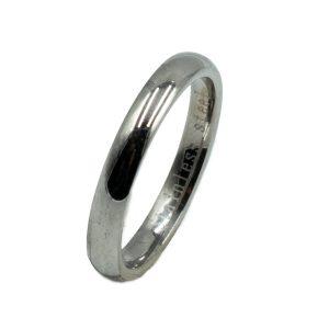 Δαχτυλίδι από Ατσάλι – SRΒ2