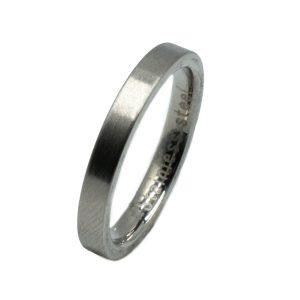 Δαχτυλίδι από Ατσάλι – SRΒ553
