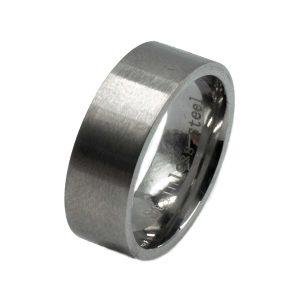 Δαχτυλίδι από Ατσάλι – SRΒ5510