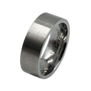Δαχτυλίδι από Ατσάλι – SRΒ556